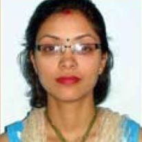 Mrs. Durga Lamsal